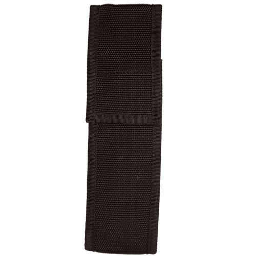 Bear Spray 9 oz Nylon Holster Front View