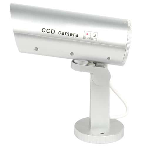 Dummy Camera Side View