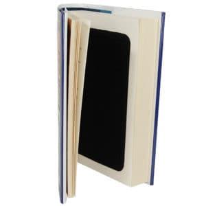 Book Diversion Safe View Hidden Stash Box