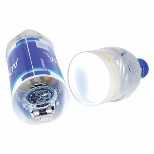 Water Bottle Diversion Stash Safe View Concealment Section