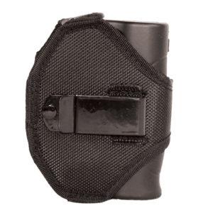 ZAP Knuckle Blaster Stun Gun Viewed in Nylon Holster