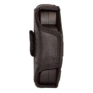 ZAP Knuckle Blaster Stun Gun Side View Nylon Holster