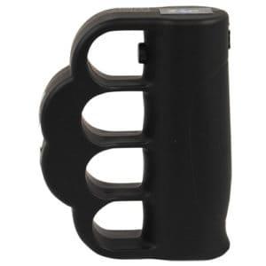 ZAP Knuckle Blaster Stun Gun Side View
