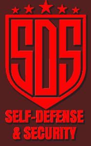 SDS Logo Red