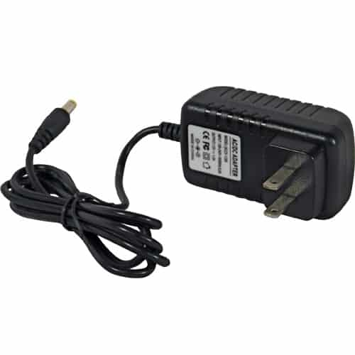 Pool Alarm AC Power Supply