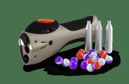 PepperBall® TCP™ Lifelite Mobile Starting Kit