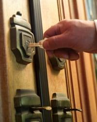 DIY Home Security Information